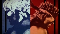 Capcom desvela la intro de Ultra Street Fighter IV