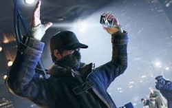 Nuevo mod gráfico de Watch Dogs disponible para PC