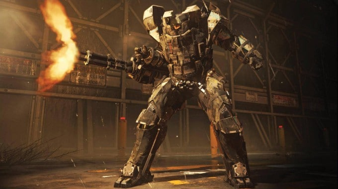Call of Duty Advanced Warfare sufre una grandísima filtración