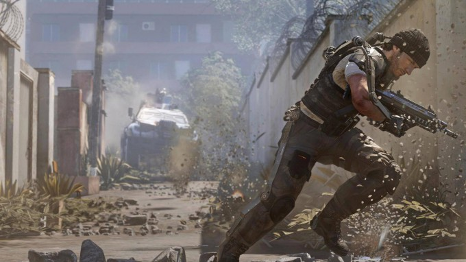 Ronda de análisis Call of Duty: Advanced Warfare