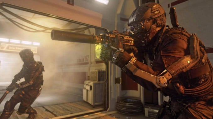 Call of Duty Advanced Warfare Galeria 4
