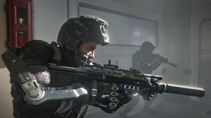 Call of Duty: Advanced Warfare gratis durante este fin de semana en Steam