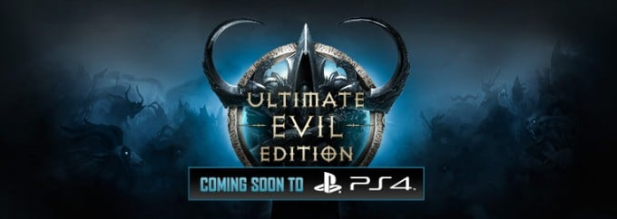 Nuevo vídeo de Diablo III The Ultimate Evil Edition en PS4