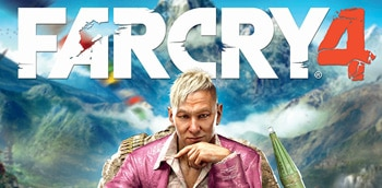 Far Cry 4 - Destacada