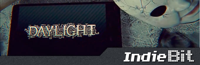 IndieBit daylight