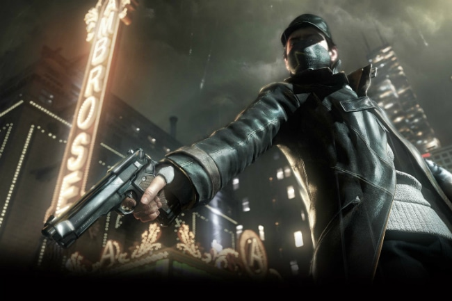 Watch Dogs arrasa en sus primeras 24 horas