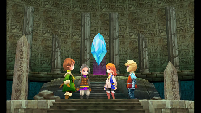 final fantasy iii pc 6