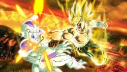 Dragon Ball New Proyect 1