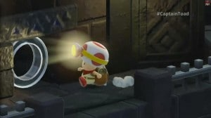 Captain Toad Treasure Tracker fecha de salida