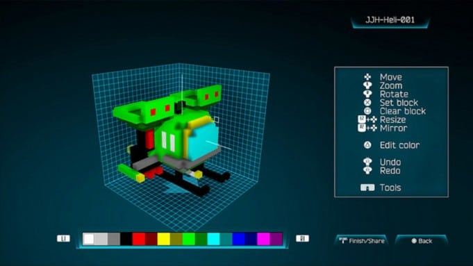 Resogun_Ship_Editor