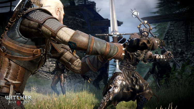 The Witcher 3: Wild Hunt ya está en fase GOLD