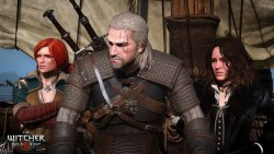 The Witcher 3, se filtra su gigantesco mapa