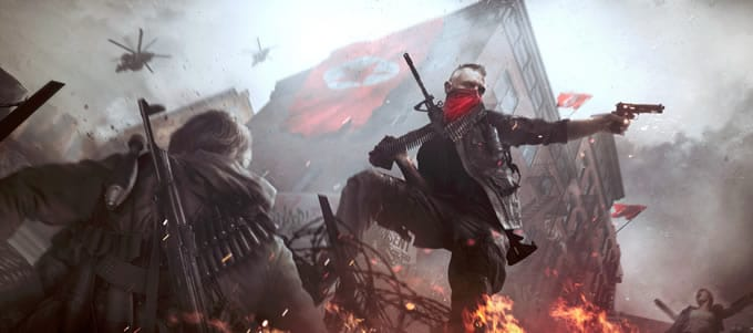 homefront the revolution central