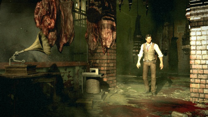 The Evil Within trucos