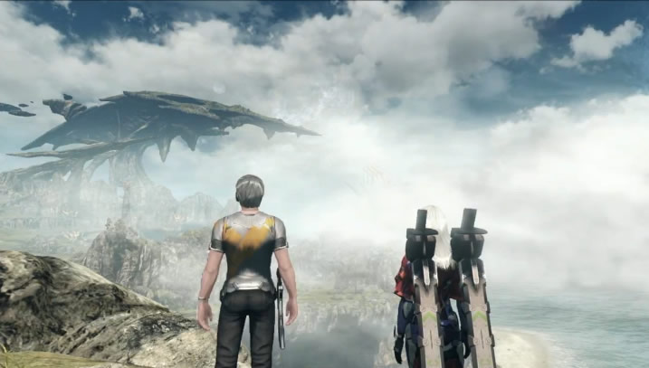 xenoblade chronicles x 3