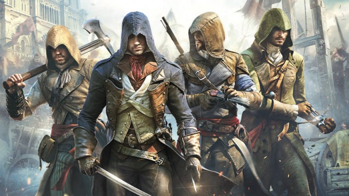 Rob Zombie está haciendo un corto de Assassin´s Creed Unity