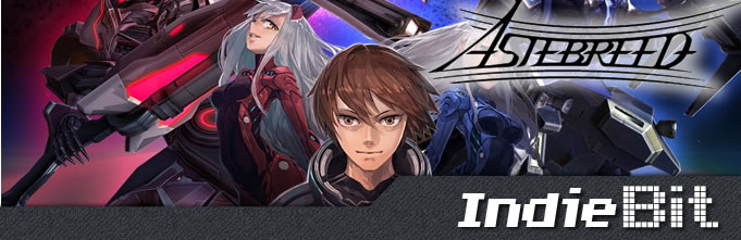IndieBit astebreed