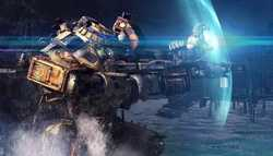 Frontier's Edge ya está disponible en Titanfall para PC y Xbox One