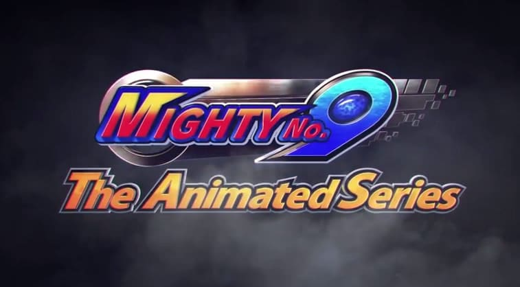 mighty n0 9 la serie animada