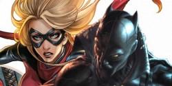 Black Panther y Captain Marvel podrían protagonizar sus propias películas