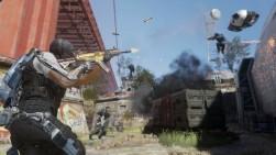 [GamesCom 2014] Tráiler sobre el modo multijugador en CoD: Advanced Warfare