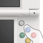 New Nintedo 3DS Joystick