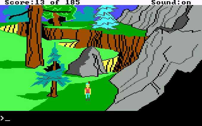 king-quest