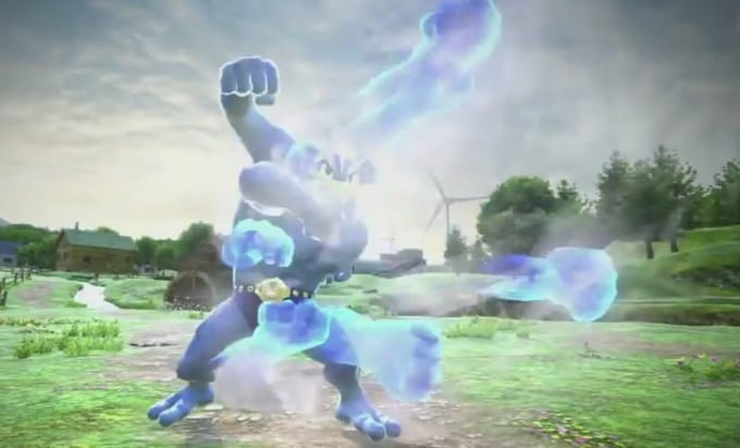 pokken tournament 2