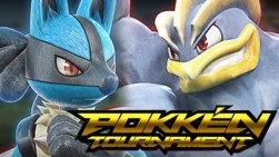 Pokkén Tournament no tendrá el estilo de lucha de Tekken