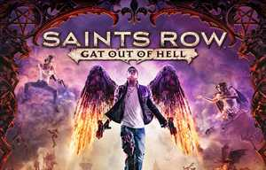 Volition anuncia la remasterización de Saints Row IV y la expansión Gat Out of Hell