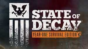 State of Decay: Year-One Survival Edition anunciado para Xbox One