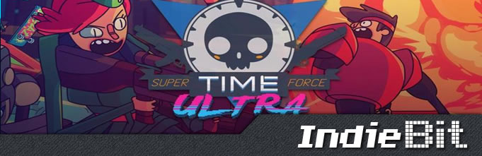 IndieBit super time force ultra