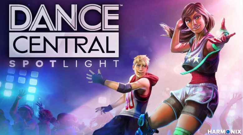 Dance Central Spotlight ya está disponible para Xbox One