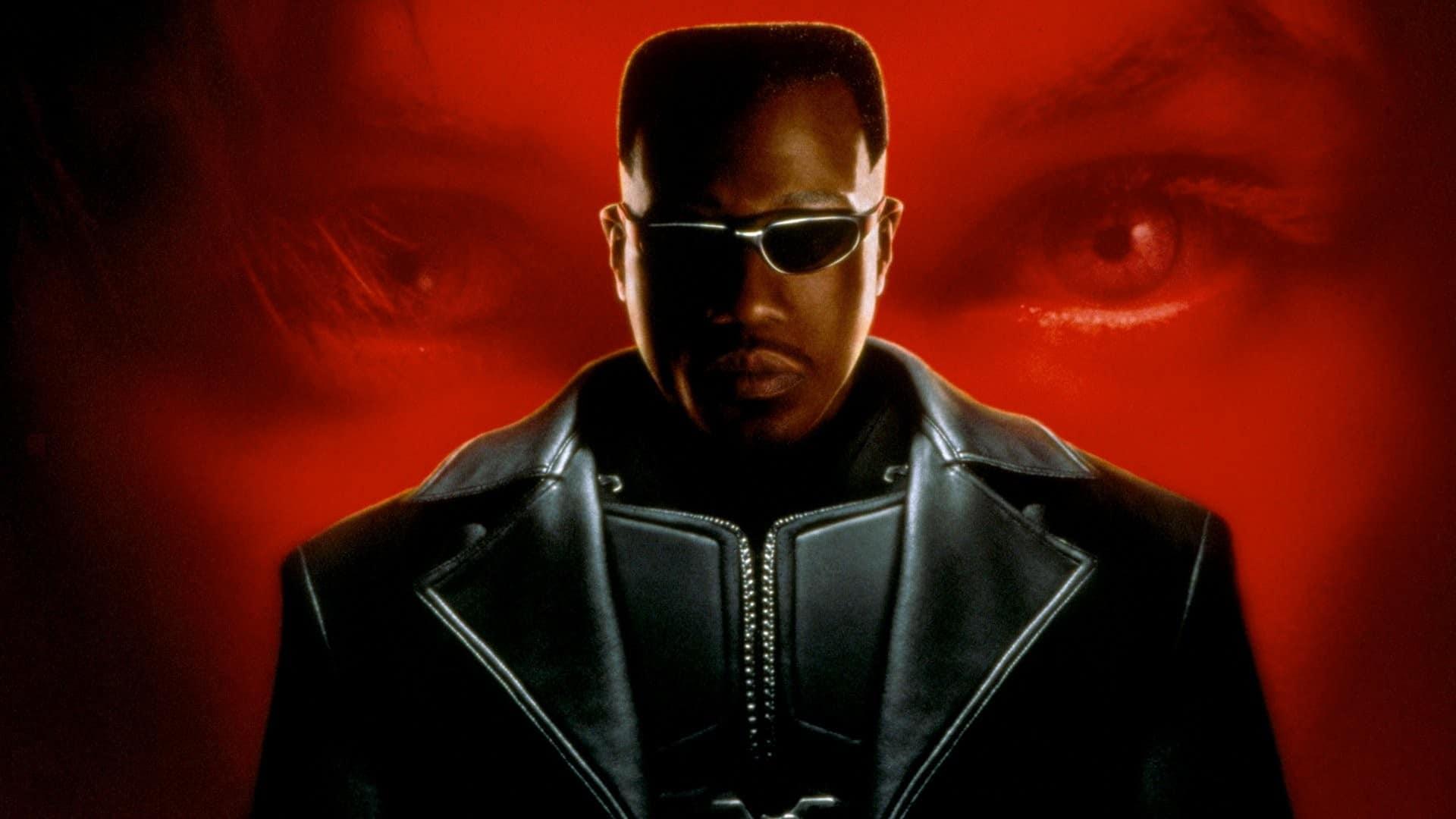 Wesley Snipes podría volver en Blade 4