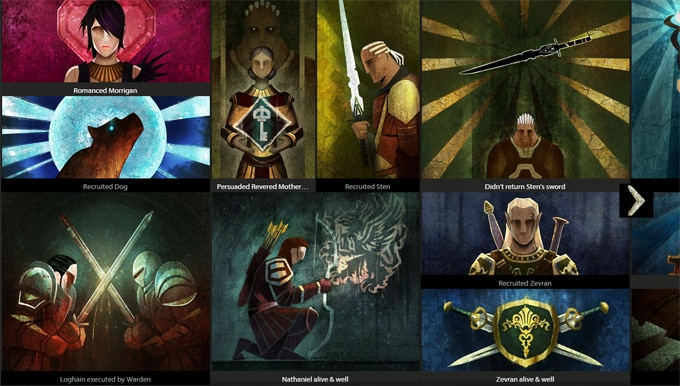 Dragon Age: The Last Court, lanzado de manera gratuita por EA