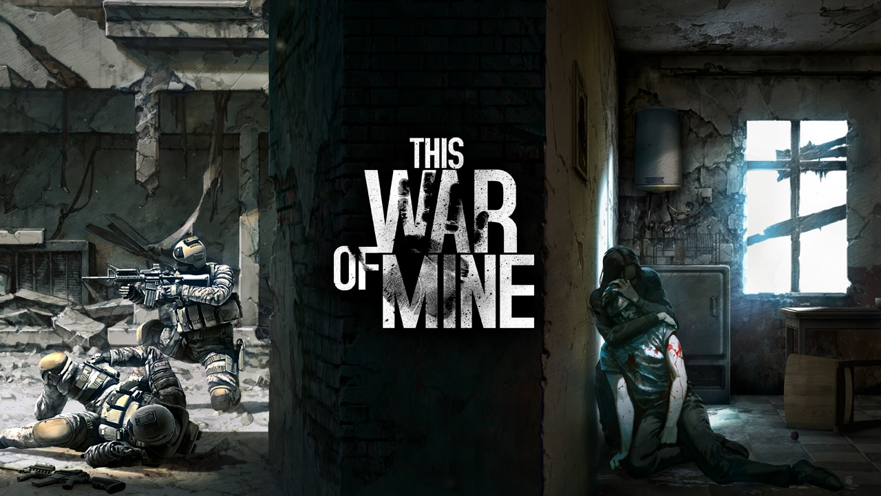 This War of Mine Galeria 1