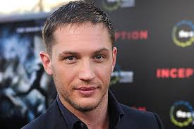 Tom Hardy destacada