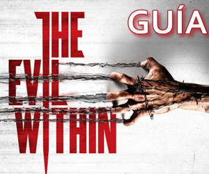 Guía The Evil Within con walkthrough, trucos y curiosidades