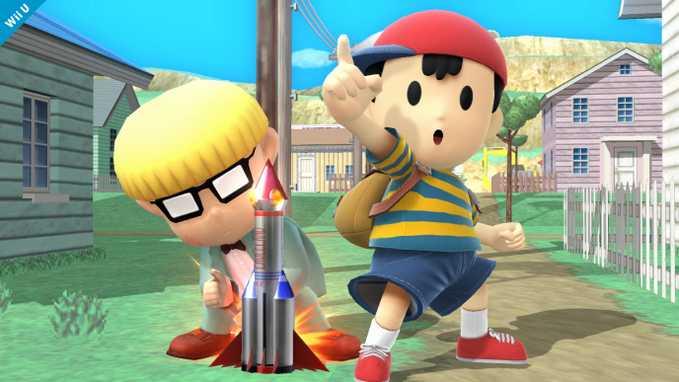 Super Smash Bros. no recibirá más parches de balanceo