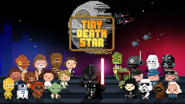 Disney se carga Tiny Death Star y Star Wars Assault de App Store y Google Play
