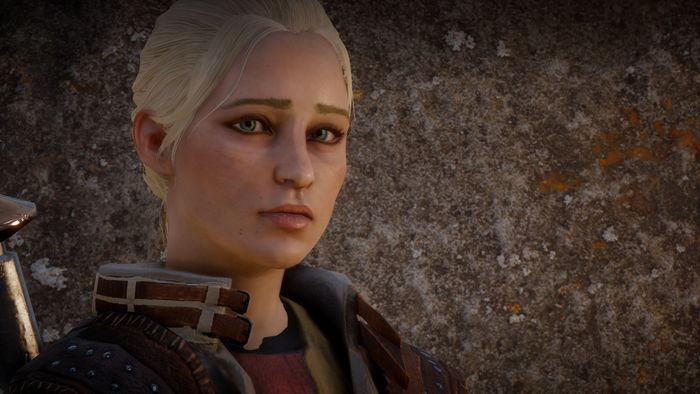 Crea a Daenerys Targaryen en Dragon Age: inquisition