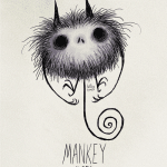 mankey_tim_burton