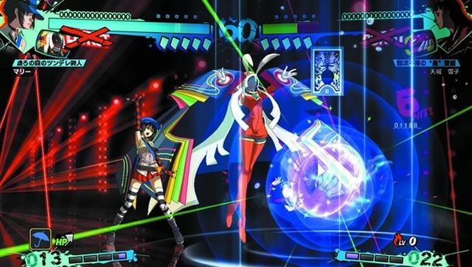 persona 4 arena ultimax 1