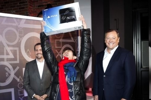 playstation-4-launch-first-buyer