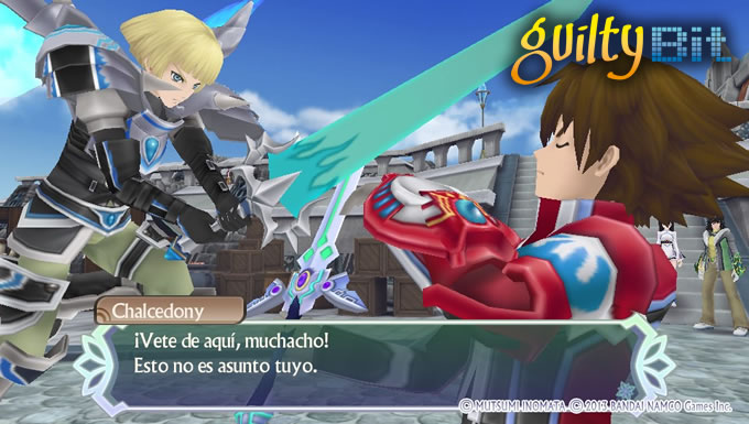 tales of hearts R 1