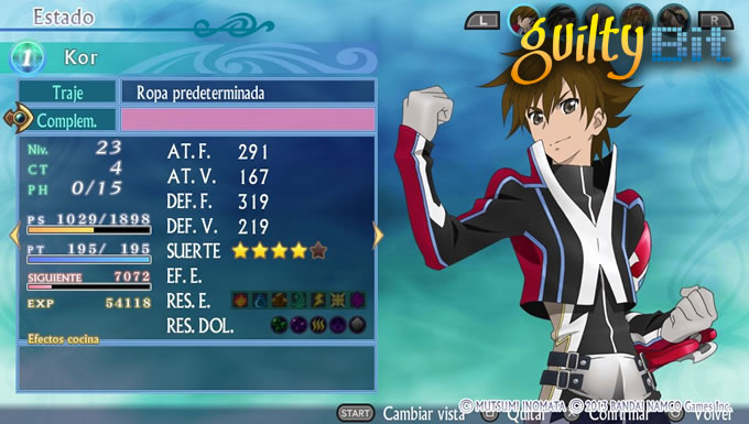 tales of hearts R 3
