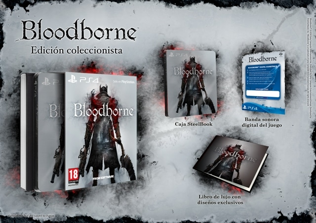 BloodBorne_collectors edition