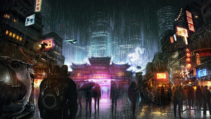 Shadowrun Returns 2015