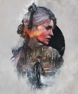 Desveladas las portadas de los steelbook de The Witcher 3