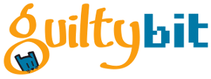GuiltyBit logo